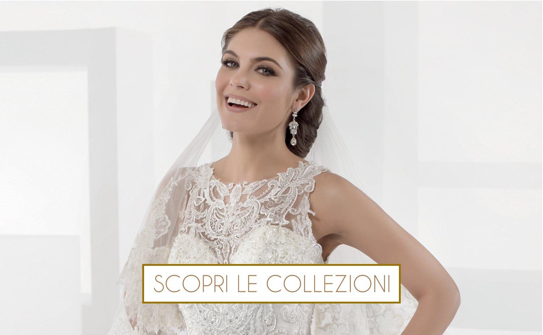 Radiosa Atelier – Collezione 2019 Abiti da Sposa Sposo e Cerimonia ... d1aa12fa1d7