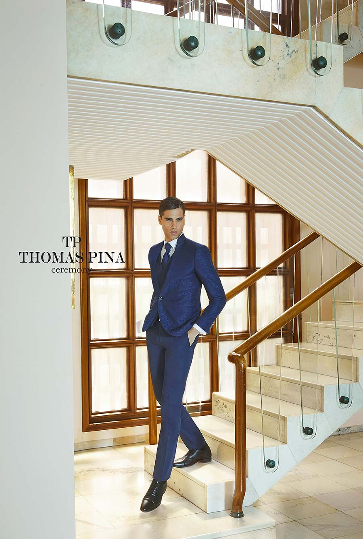 modello 1909310 collezione Thomas Pina