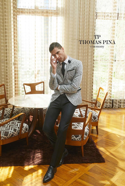 modello 1903190 collezione Thomas Pina