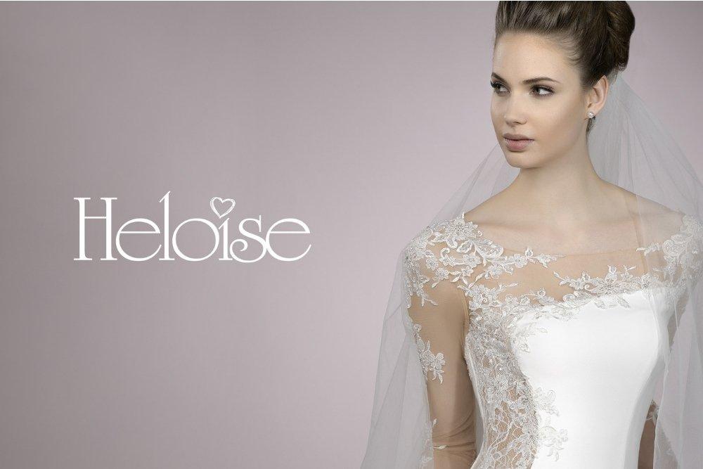 Heloise: La Collezione Sposa del 2019